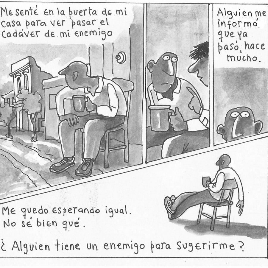 fiambres-lacteos-112-Carlos-Julio-Tinta-China