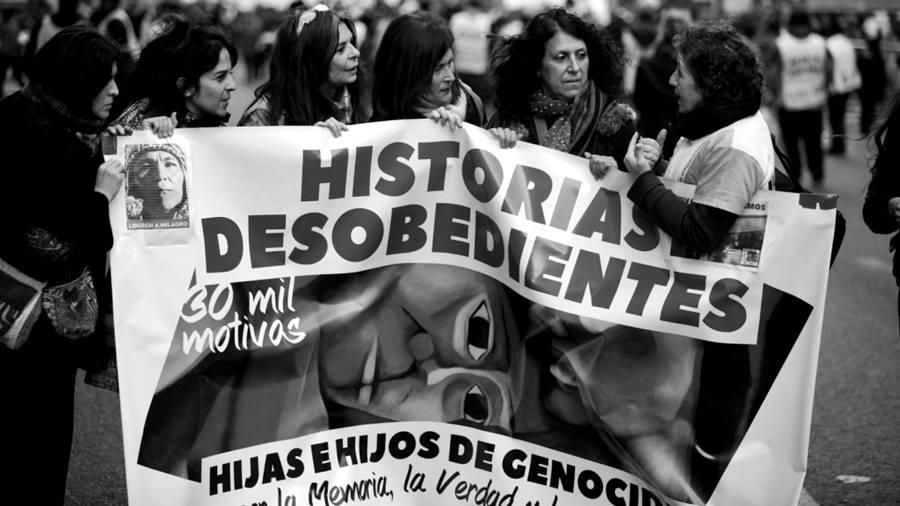 historias-desobedientes-Kalinec-dictadura