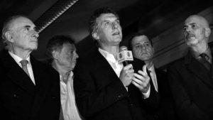 Por qué Macri no es De la Rúa