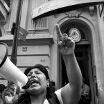 Migrantazo: basta de expulsiones