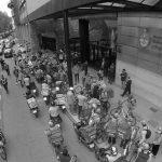 Revés para la precarización: Prohíben a Rappi, Glovo y Pedidos Ya en Buenos Aires