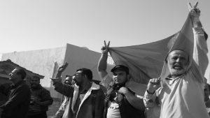 Amazigs: Supervivencia y lucha de un pueblo ancestral