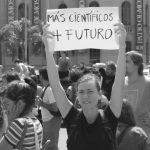 Columna de géneros en #DesdeLaGente: XIV Jornadas Nacionales de Historia de las Mujeres