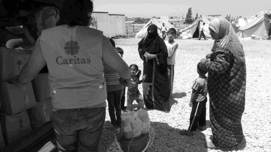 Caritas-ONG-Caridad