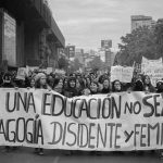 Chile: Balance a un año de las tomas feministas en las universidades