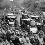 Colombia: Un paro nacional que repercute en Estados Unidos