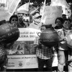 Defensoras del agua en El Salvador