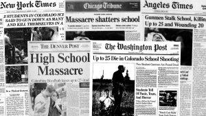 A 20 años de la masacre en Columbine, crece el llamado para el control de armas