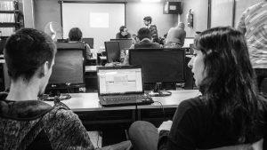 FLISoL, un encuentro para difundir paradigmas libres