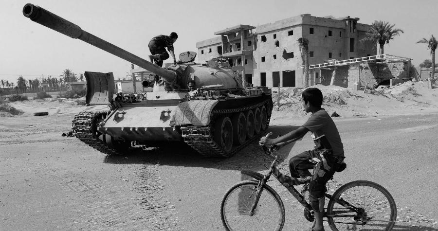 Libia guerra la-tinta