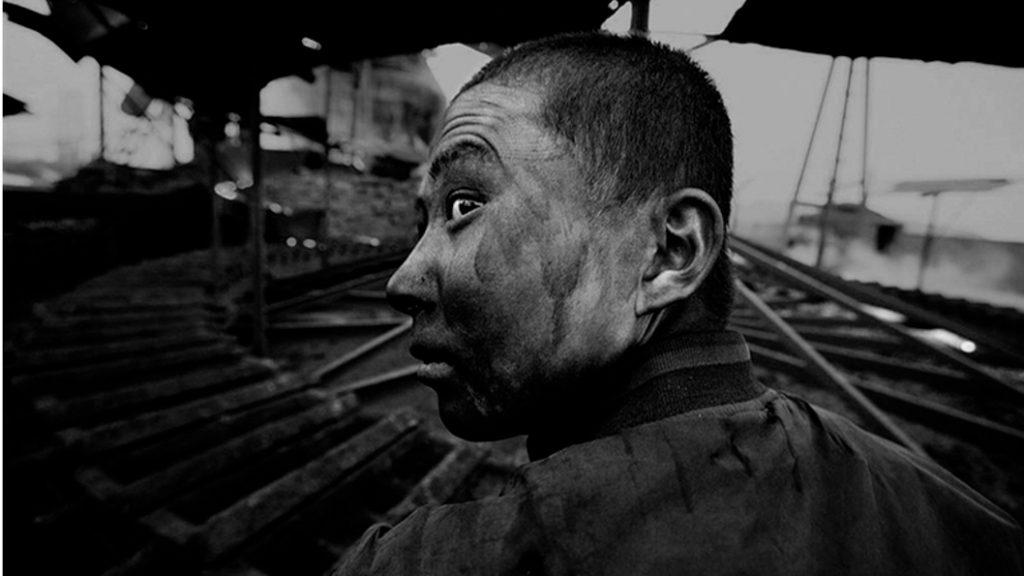 Lu Guang, preso por fotografiar la China que no se quiere mostrar_portada
