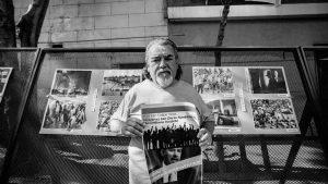 """""""El día que asesinaron a Darío y Maxi, tuvieron mucha importancia los fotógrafos"""""""