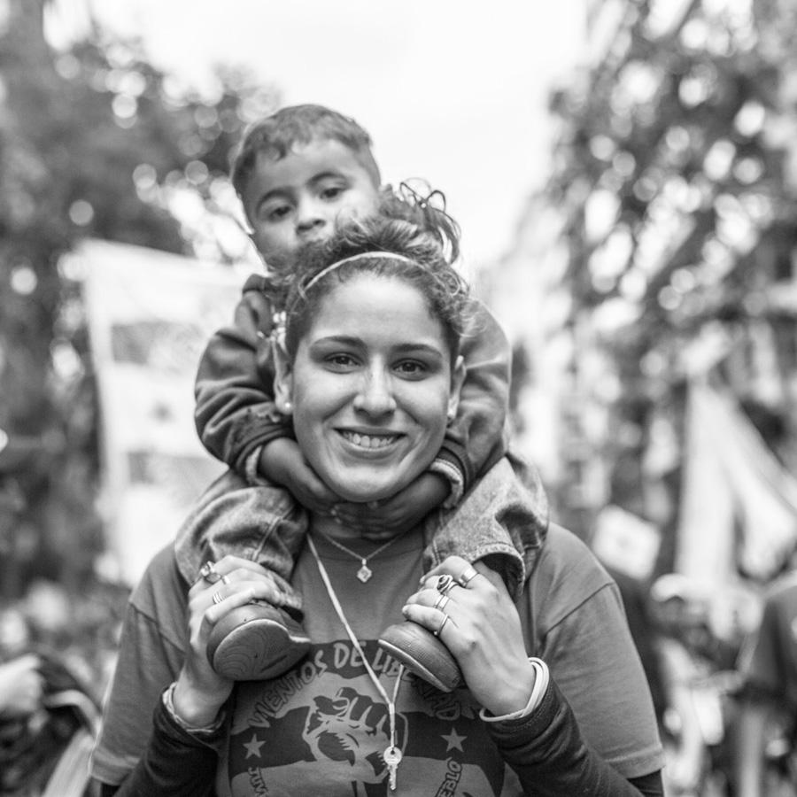 Mujeres-pibas-madre-nena-hija-maternidad-policia-gatillo-facil-violencia-institucional-Eloisa-Molina-06