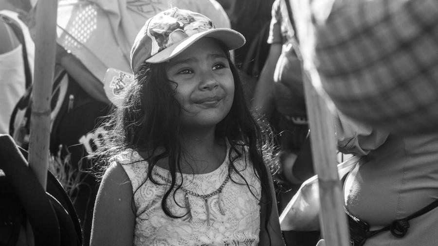 Mujeres-pibas-nena-hija-maternidad-policia-gatillo-facil-violencia-institucional-Eloisa-Molina-07