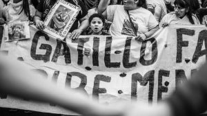 Tucumán: vigencia de la violencia estatal y racista