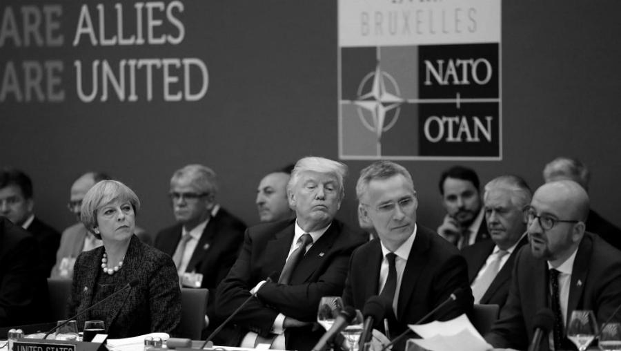 OTAN presidentes la-tinta