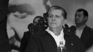 El ex presidente peruano Alan García se suicida para evitar enfrentarse a la justicia