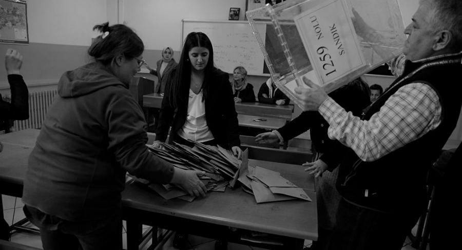Turquia elecciones municipales la-tinta
