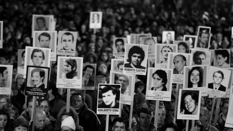 Uruguay desaparecidos la-tinta