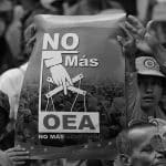 Venezuela abandonó la OEA y el pueblo lo celebró en las calles