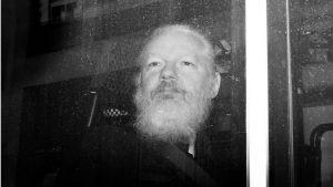 El futuro de Julian Assange