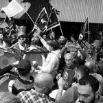 Repudio generalizado al intento de allanamiento en la casa de las Madres de Plaza de Mayo