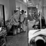 Dengue en Tartagal. Crónica de un tremendo teatro de lo absurdo