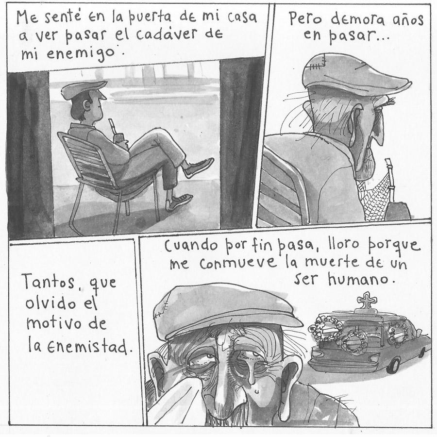 fiambres-lacteos-116-Tinta-China-Carlos-Julio