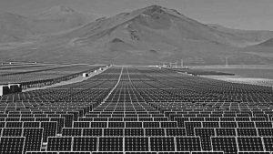 La quimera renovable