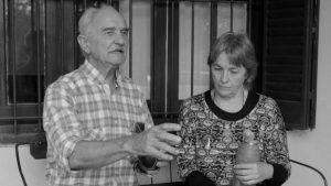 """Remo Vénica e Irmina Kleiner: """"Se puede producir sin envenenar los alimentos"""""""