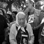 Los pañuelos de las Madres molestan al gobierno