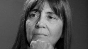 """Perla Suez: """"El lenguaje siempre es un terreno de disputa"""""""