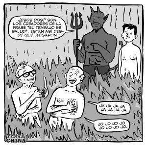 Viñetas Agitadas Nº 94