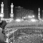El asalto a la Gran Mezquita