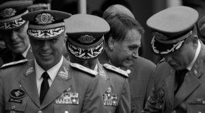 Brasil: el irresistible retorno de los militares