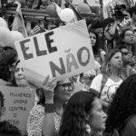 Miles de estudiantes se manifestaron en Brasil contra el ajuste de Bolsonaro