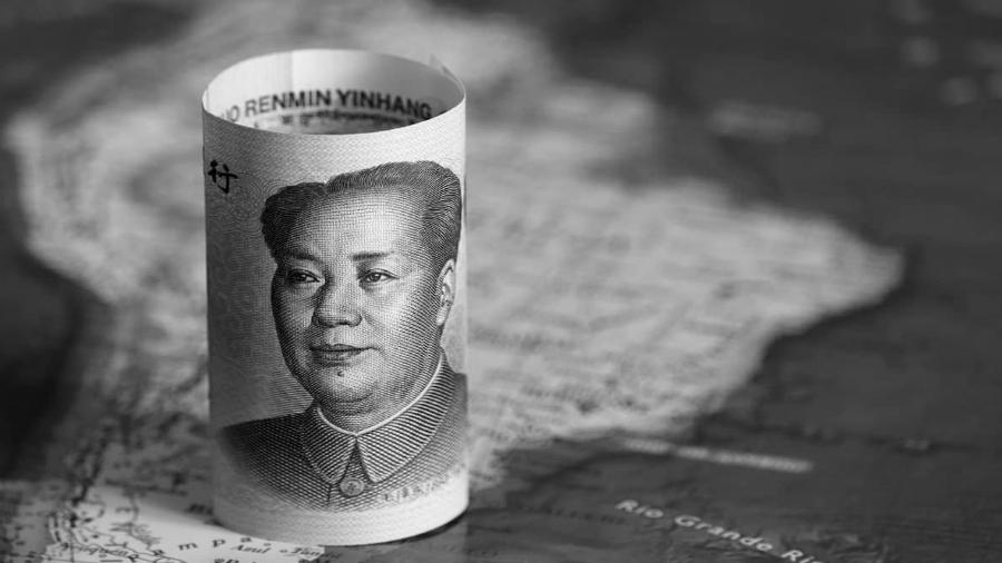 China inversiones en America Latina la-tinta