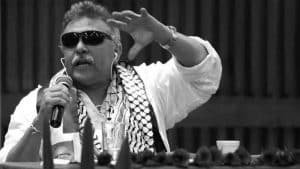 Colombia: Jesús Santrich ya es libre