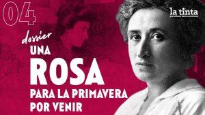 """Una Rosa para la primavera por venir #4: Rosa Luxemburgo y la """"Introducción a la Economía Política"""""""