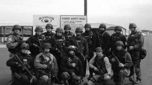 Mercenarios listos para intervenir en Venezuela