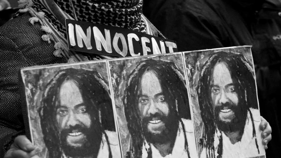 Estados Unidos Mumia Abu Jamal preso politico la-tinta