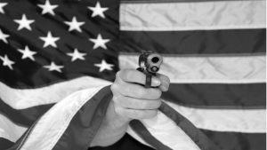 Guerra civil mundial y la putrefacción de la mente blanca