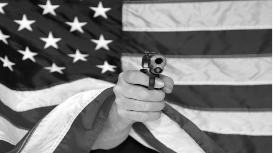 Estados Unidos control de armas la-tinta