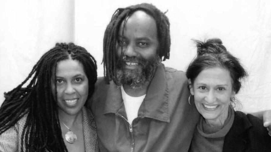 Estados Unidos preso politico Mumia Abu Jamal la-tinta