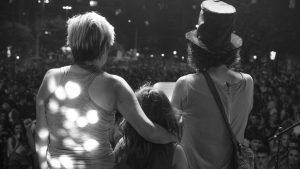 Familia lesboparentales
