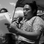La candidata indígena que quiere convertir a Guatemala en un Estado Plurinacional