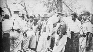 Habrá juicio por la masacre del Pueblo Pilagá 70 años después