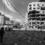 Una frágil tregua sobrevuela la Franja de Gaza