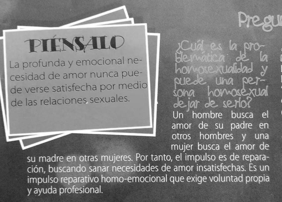 Paraguay revista Decisiones evangelistas la-tinta