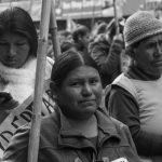 El fin de la moratoria o el fin del reconocimiento del trabajo de las mujeres
